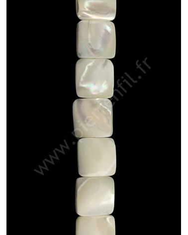 nacre carré grade A shell mother of pearls